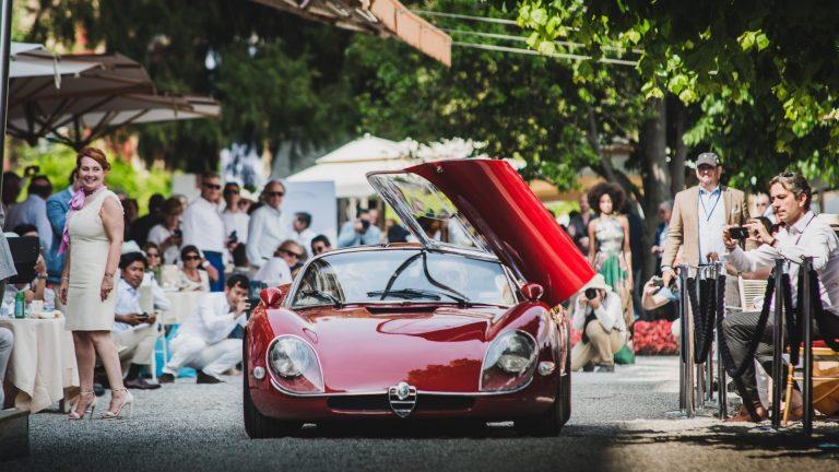 Concorso d'Eleganza di Villa d'Este 2021, rinviato in autunno l'appuntamento con le auto storiche
