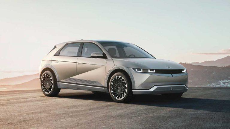 Hyundai Ioniq 5, tutto sul nuovo crossover elettrico