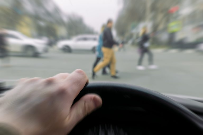 Omicidio stradale, cosa prevede la nuova legge 2021